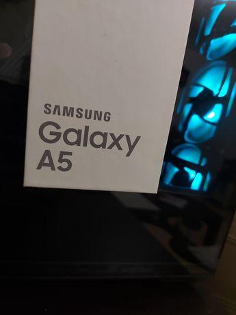 Samsung A5 SM-520F