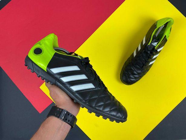 Сороконожки adidas 11 questra trx original 48 р бампы