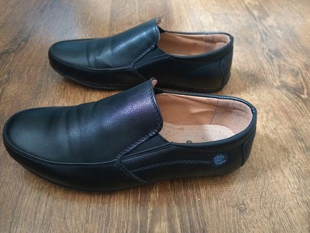 buty chlopięce