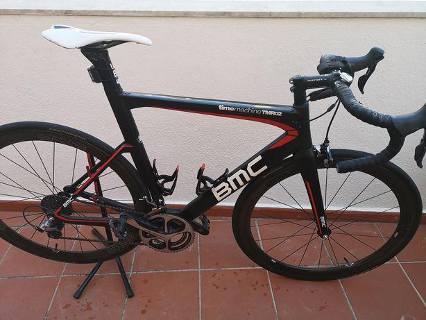 Bmc teammachine tmr02 Aero