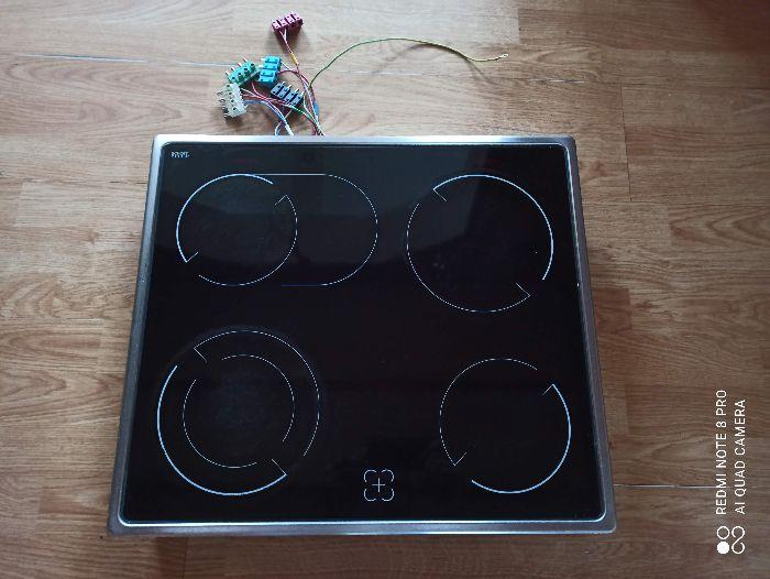 Plyta Indukcyjna Schott Ceran Amica Whirlpool Sprawna Pelplin - image 1