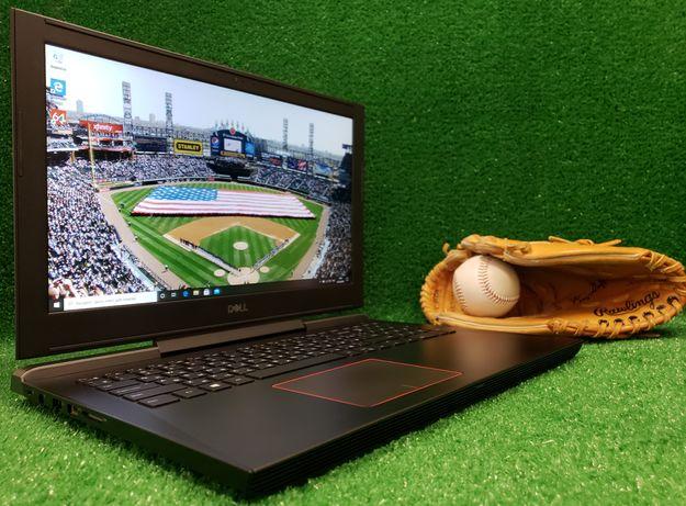 """ИГРОВОЙ! Ноутбук Dell Inspiron G5 5587 15.6"""" i9/16/256+1TB/1060, 6GB"""