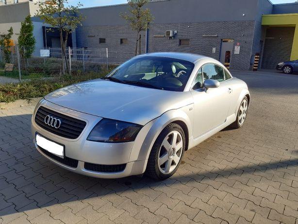 Audi TT 8N 1.8 180KM