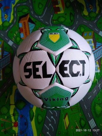 Футбольный мяч Select viking 5