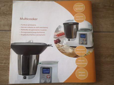 Multicooker wielofunkcyjny