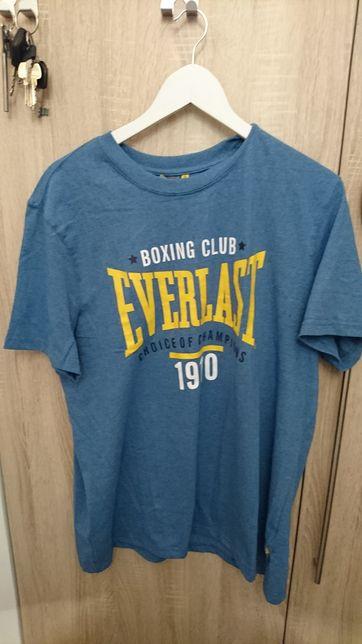 Everlast XL koszulka T-shirt