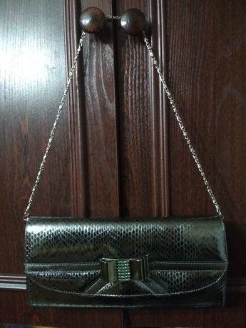 Жіноча сумочка - клач