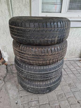 Комплект шин 235/70/16 Goodyear Wrangler шины покрышки R16