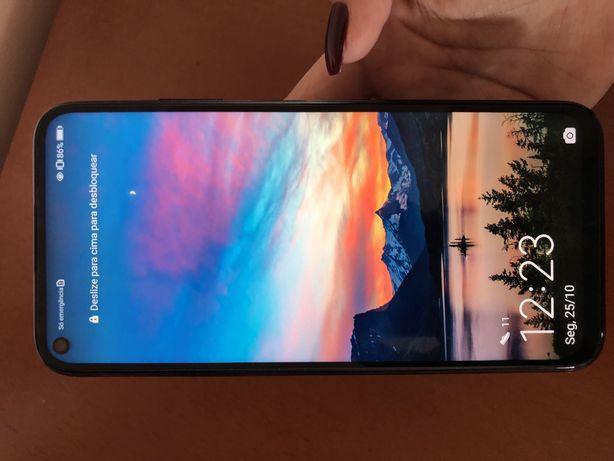 Huawei P40 lite como novo!