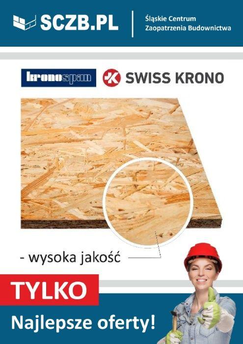 Płyta OSB 22mm osb-3 grubość płyta wiórowa impregnowana Tarnowskie Góry - image 1