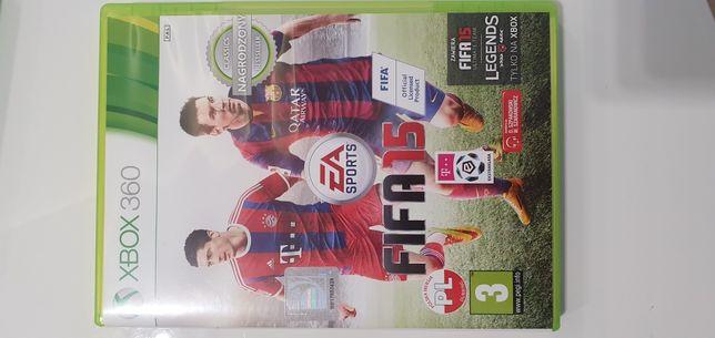 FIFA 15 oryginalna w naprawdę idealnym stanie