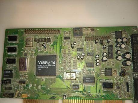 ct2810 Creative Sound Blaster Opl Sprawna przetestowana