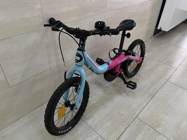 Детский велосипед 16 Orbea grow 1