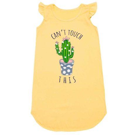 Нічні сорочки для дівчинки, одяг для сну, для дому