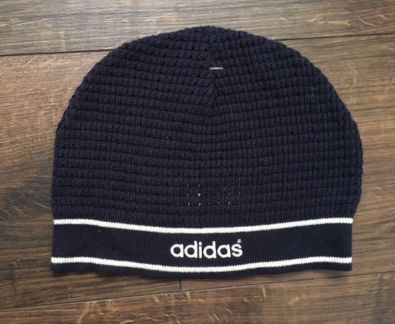 Nowa czapka sportowa adidas z metką