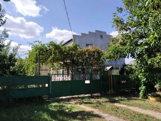 Продам двухэтажный дом 126 м2
