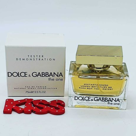 DOLCE&GABBANA The One для женщин 100 мл - Дольче Габанна
