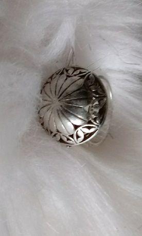 Warmet Kopułka pierścionek