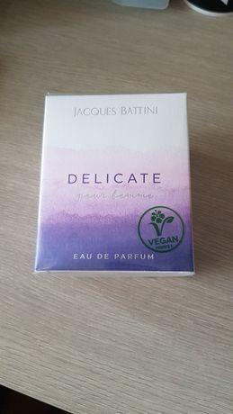 Perfumy Jacques Battini Delicate Pour Femme 100 ml