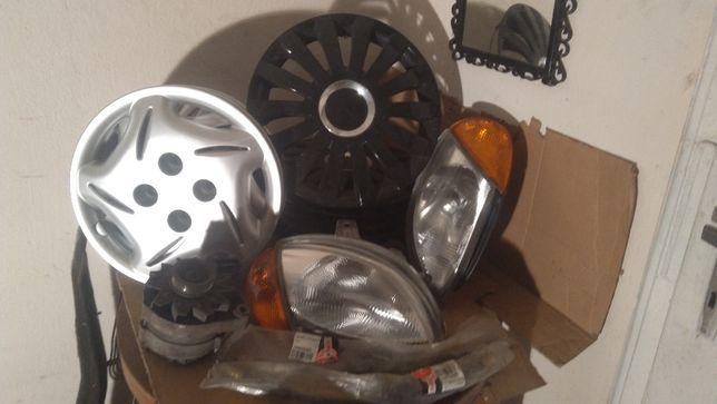 Fiat Seicento - wyprzedaż części !
