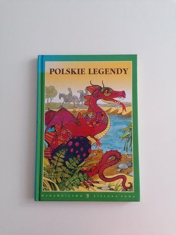 Polskie legendy ilustrowane