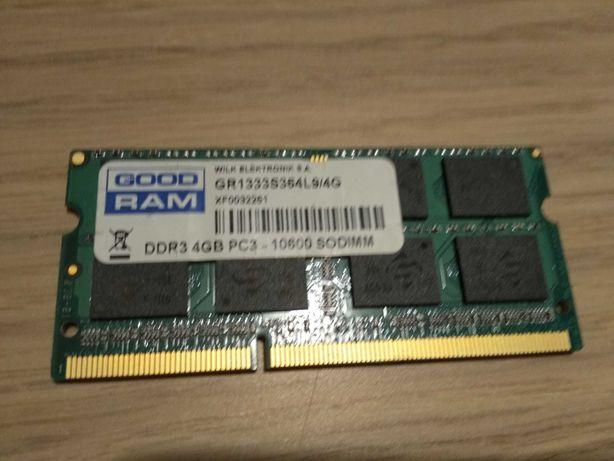 GoodRam Pamięć RAM 4 GB DDR3
