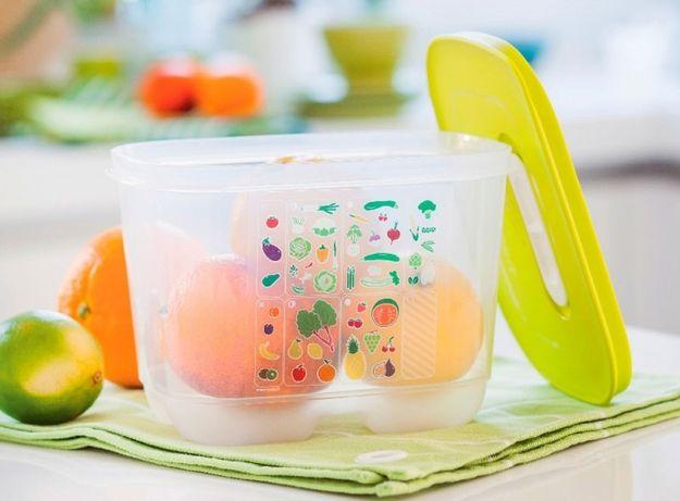 Контейнер Умный холодильник для овощей и фруктов на 1.8 л Tupperware