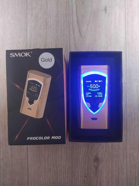 Smok ProColor 225W Vape вейп Смок бокс мод электронная сигарета