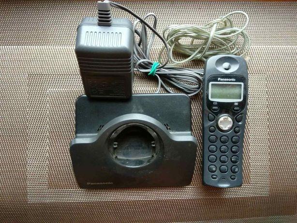 Pадиотелефон panasonic kx-tsd400rub Без гарантии