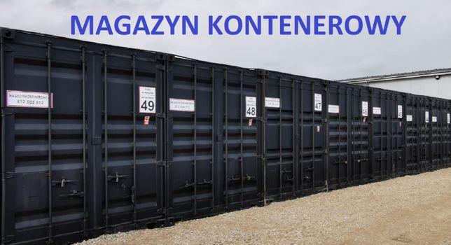 Magazyn 30m2 Łódz magazyn stacjonarny