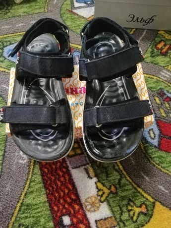 Босоножки, сандалики