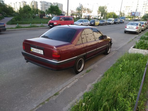 Opel Omega A Diamond