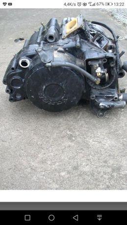 Honda nsr 125 części.