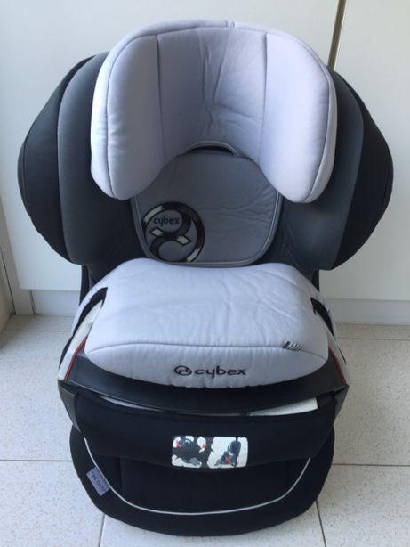 Cadeira auto Cybex Juno 2-Fix