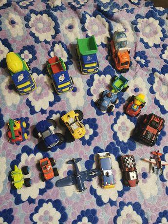 Машинка детская для мальчика