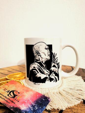 Lord Voldemort - Kubek dla Fanów Harry Potter