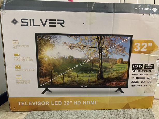 Vende se TV SILVER 32
