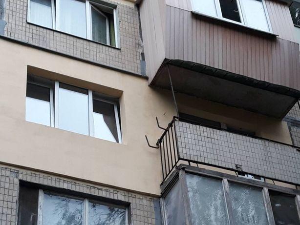 Без комиссии. Продам 1-ком., ул. Жмеринская, 16, Святошинский район