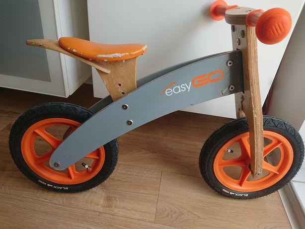 Rowerek biegowy easyGO