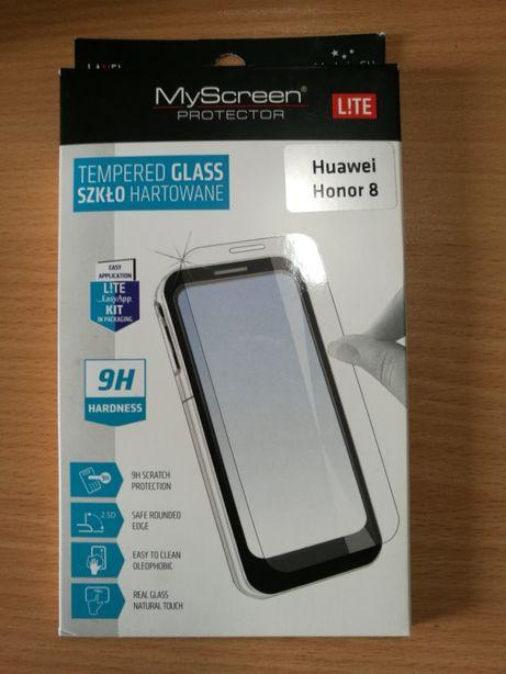 Szkło Hartowane MyScreen L!te Huawei Honor 8