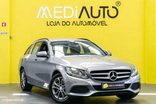 Mercedes-Benz C 180 BlueTEC Avantgarde
