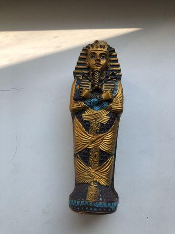 Статуэтка.Фараон.