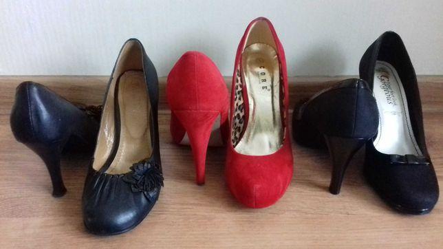 Туфлі жіночі в асорт.