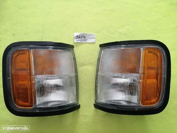 Farolins da frente Opel Monterey 3100 Turbo diesel NOVOS