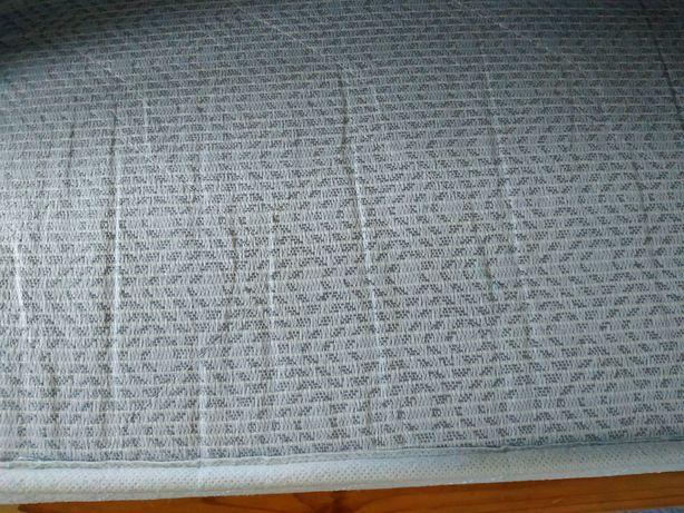 Materac na łóżko 140 x 200