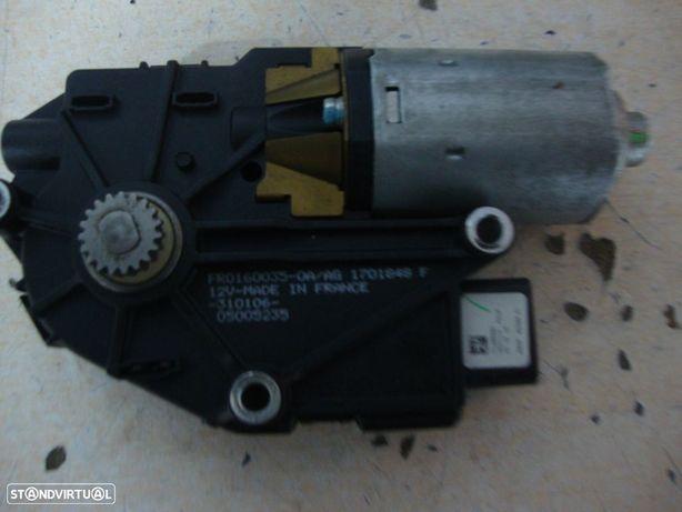 Motor do teto de abrir Lancia Musa