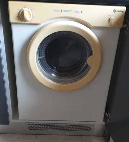 Maquina de Secar Roupa Balay