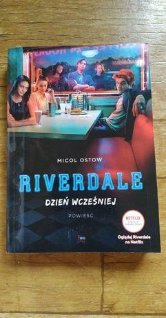 Riverdale dzień wcześniej - Micol Ostow