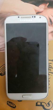 Galaxy s4 ecrã partido