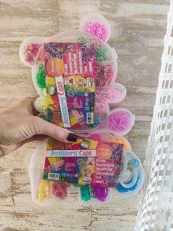 Резинки для плетіння